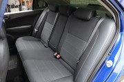 фото 7 - Чехлы MW Brothers Hyundai Sonata (NF) (2004-2010), серая нить