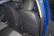 Фото 6 - Чехлы MW Brothers KIA Rio III Hatchback (2011-2017), синяя нить