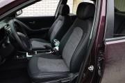 Фото 3 - Чехлы MW Brothers Hyundai Elantra IV (HD) (2006-2011), серая нить