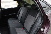 Фото 5 - Чехлы MW Brothers Hyundai Elantra IV (HD) (2006-2011), серая нить
