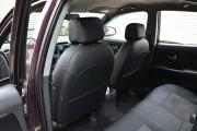 Фото 7 - Чехлы MW Brothers Hyundai Elantra IV (HD) (2006-2011), серая нить