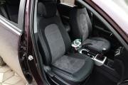 Фото 8 - Чехлы MW Brothers Hyundai Elantra IV (HD) (2006-2011), серая нить
