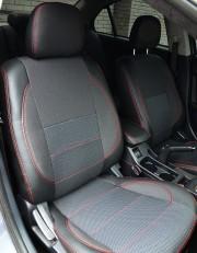 MW Brothers Mitsubishi Lancer X 2L (2007-2011), красная нить