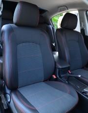 MW Brothers Mazda 3 II (2009-2013), красная нить