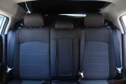 Фото 3 - Чехлы MW Brothers Mazda 3 II (2009-2013), красная нить