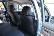 Фото 7 - Чехлы MW Brothers Mazda 3 II (2009-2013), красная нить