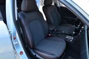 Фото 8 - Чехлы MW Brothers Mazda 3 II (2009-2013), красная нить