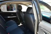 Фото 8 - Чехлы MW Brothers Hyundai Elantra IV (HD) (2006-2011), красная нить