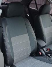 MW Brothers Nissan Almera classic (2006-2013), серая нить