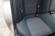 Фото 5 - Чехлы MW Brothers Nissan Almera classic (2006-2013), серая нить