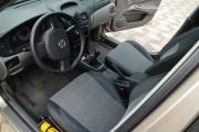Фото 8 - Чехлы MW Brothers Nissan Almera classic (2006-2013), серая нить