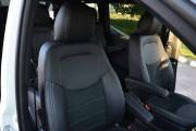 Фото 3 - Чехлы MW Brothers Mercedes-Benz V-Class W447 пассажир (2014-н.д.), серая нить
