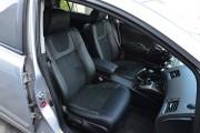 фото 4 - Чехлы MW Brothers Honda Civic 8 4D (2006-2012), серая нить