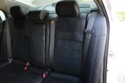фото 6 - Чехлы MW Brothers Honda Civic 8 4D (2006-2012), серая нить
