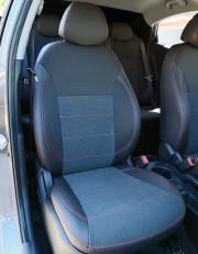 MW Brothers Hyundai Accent IV (Solaris) Hatchback (2011-2017), красная нить