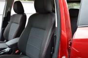 Фото 3 - Чехлы MW Brothers Mazda CX-5 (2012-2014), красная нить