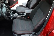 Фото 4 - Чехлы MW Brothers Mazda CX-5 (2012-2014), красная нить