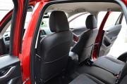 Фото 7 - Чехлы MW Brothers Mazda CX-5 (2012-2014), красная нить