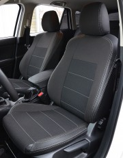 MW Brothers Mazda CX-5 (2012-2014), серая нить
