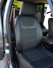 MW Brothers Chevrolet Niva (2016-н.д.) рестайлинг, серая нить