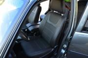 Фото 2 - Чехлы MW Brothers Chevrolet Niva (2016-н.д.) рестайлинг, серая нить