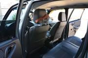 Фото 5 - Чехлы MW Brothers Chevrolet Niva (2016-н.д.) рестайлинг, серая нить
