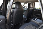 Фото 5 - Чехлы MW Brothers Mazda CX-5 II (2017-н.д.), черная нить
