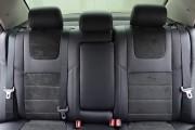 Фото 8 - Чехлы MW Brothers Toyota Avensis II (2002-2008), серая нить