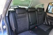 фото 6 - Чехлы MW Brothers Honda CR-V III (2006-2012), серая нить