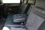 фото 7 - Чехлы MW Brothers Honda CR-V III (2006-2012), серая нить