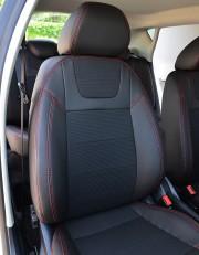 MW Brothers Seat Ibiza MK4 (2008-2017), красная нить