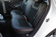 Фото 6 - Чехлы MW Brothers Seat Ibiza MK4 (2008-2017), красная нить