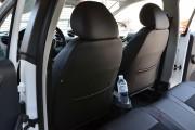 Фото 8 - Чехлы MW Brothers Seat Ibiza MK4 (2008-2017), красная нить