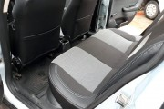 "'ото 4 - ""ехлы MW Brothers Opel Astra G Classic (1998-2009), сера¤ нить"