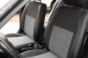 "'ото 8 - ""ехлы MW Brothers Opel Astra G Classic (1998-2009), сера¤ нить"