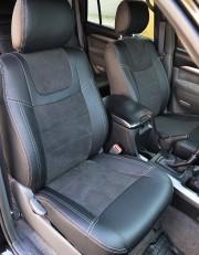 MW Brothers Lexus GX 470 (2003-2009), серая нить
