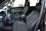 Фото 6 - Чехлы MW Brothers Lexus GX 470 (2003-2009), серая нить