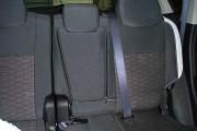 Фото 2 - Чехлы MW Brothers Peugeot 4007 (2007-2012), светлые вставки + серая нить