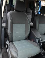 MW Brothers Mercedes-Benz Citan Furgon (W415) (2012-н.д.), серая нить