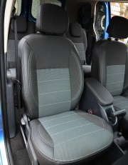 MW Brothers Mercedes-Benz Citan Kombi (W415) (2012-н.д.), серая нить