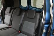 Фото 5 - Чехлы MW Brothers Mercedes-Benz Citan Kombi (W415) (2012-н.д.), серая нить