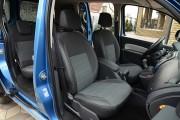 Фото 8 - Чехлы MW Brothers Mercedes-Benz Citan Kombi (W415) (2012-н.д.), серая нить