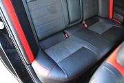 Фото 8 - Чехлы MW Brothers Mitsubishi Lancer X 2L (2007-2011), красные вставки