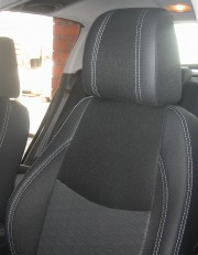 MW Brothers Peugeot 308 I (2007-2014), серая нить