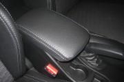Фото 4 - Чехлы MW Brothers Peugeot 308 I (2007-2014), серая нить