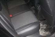 Фото 8 - Чехлы MW Brothers Peugeot 308 I (2007-2014), серая нить
