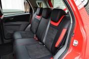 Фото 4 - Чехлы MW Brothers Suzuki SX4 I (2006-2014), красные вставки