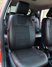 MW Brothers Ford Fiesta Mk7 (2009-2018), красная нить