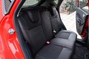 Фото 7 - Чехлы MW Brothers Ford Fiesta Mk7 (2009-2018), красная нить