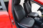 Фото 8 - Чехлы MW Brothers Ford Fiesta Mk7 (2009-2018), красная нить